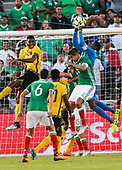Soccer: 2017 CONCACAF Gold Cup