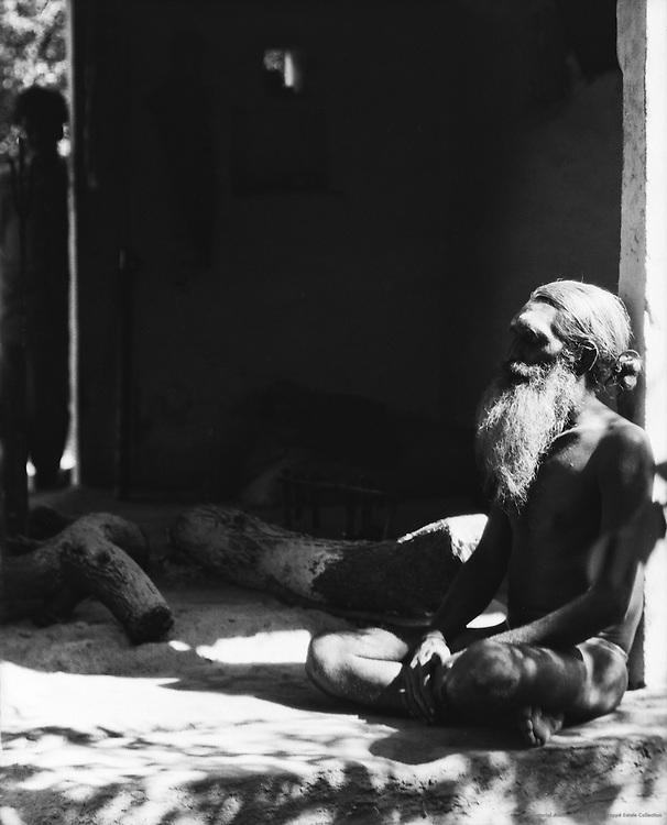 Fakir Reserve, Udaipur, Inida, 1929