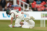 Leicestershire County Cricket Club v Northamptonshire County Cricket Club 270415