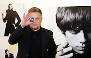 Retina Festival ~ July 17–26<br /> 19th July 2014<br /> <br /> Helena Christensen  (Rika and Helena Christensen – 'a Private Moment') and Rankin( Rankin - Portrait of Men) meet  at the Private viewing of their exhibitions in the Ballroom at The Assembly Rooms, Edinburgh<br /> <br /> Edinburgh, the festival capital of the world, hosts the inaugural 'Retina – Scottish International Photography Festival' in July 2014 at some of the most unique and striking venues across the city. Providing a taste of things to come and a full launch in 2015, Retina is an exciting opportunity to celebrate not only the best in the world of photography but also the amazing emerging talent that Scotland has to offer.<br /> <br /> Retina sees a mix of photography and arts professionals descend on Edinburgh, including this year, two of the industry's most celebrated professionals, famous fashion and celebrity photographer Rankin and international fashion model and photographer, Helena Christensen<br /> <br /> <br /> Neil Hanna Photography<br /> www.neilhannaphotography.co.uk<br /> 07702 246823