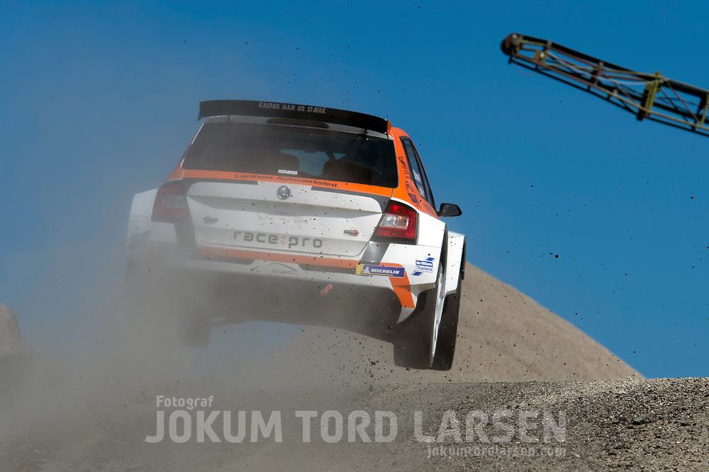 KOMO Rallysprint 2018 - Gammelrand
