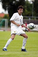 Fotball, Treningskamp, 16/07-05,<br />Stavanger Stadion, SIF - Leeds, (0-2),<br />Eirik Bakke,<br />Foto: Sigbjørn Andreas Hofsmo, Digitalsport