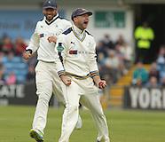 Yorkshire County Cricket Club v Lancashire County Cricket Club 300516