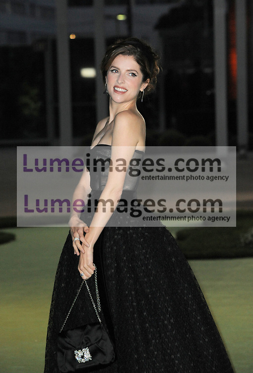 Anna Kendrick at the Academy Museum of Motion Pictures Opening Gala held in Los Angeles, USA on September 25, 2021.