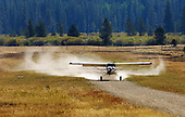 Idaho Backcountry Flying