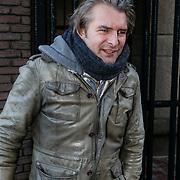 NLD/Amsterdam/20121129 - Inloop Giftsuite 2012, Victor Reinier