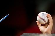 PHOENIX, AZ - AUGUST 7: The Phillies defeat the D-backs 5-2. (Photo by Sarah Sachs/Arizona Diamondbacks)