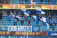 Fotball , 16 Mai 2021 , Eliteserien, Molde - Brann , Molde supportere, tornekrattet<br /> <br /> <br /> , Foto: Srdan Mudrinic, Digitalsport