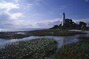 St. Marks Lighthouse, Florida<br />