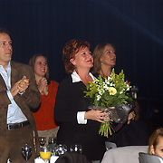 Beauty 4 event, Evelien Koene van Sittah en ex vriend Robin de Levita