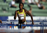 Friidrett , 5. juni 2010 , Bislett Games , Diamond League ,<br />