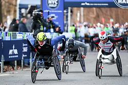 Craft<br /> NYRR NYC Half Marathon