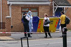 Murder in Dagenham