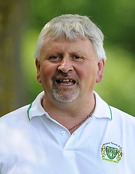 Yeovil Town's Manager Paul Sturrock. - Photo mandatory by-line: Harry Trump/JMP - Mobile: 07966 386802 - 03/07/15 - SPORT - FOOTBALL - Pre Season - Yeovil Town Training - Sherborne School, Dorset, England.