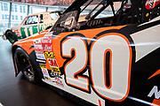 January 14, 2020: NASCAR Hall of Fame, Tony Stewart
