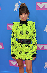 August 20, 2018 - New York, New York, United States - Liliana Vazquez arriving at the 2018 MTV Video Music Awards at Radio City Music Hall on August 20, 2018 in New York City  (Credit Image: © Kristin Callahan/Ace Pictures via ZUMA Press)