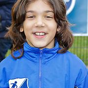 NLD/Blaricum/20120314 - Perspresentatie Koen Kampioen met als gastrol Luca Borsato, Zoran Kataria