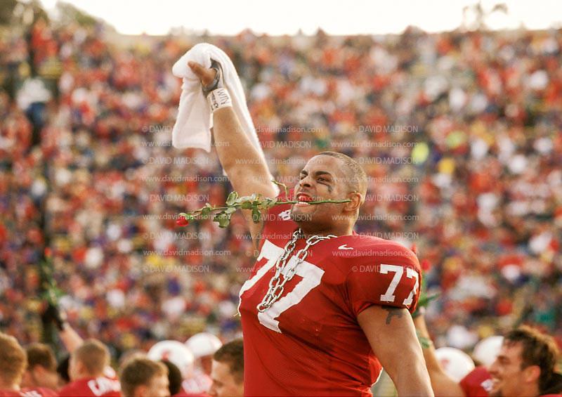 Willie Howard, 1999 Big Game