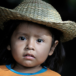 Life in El Salvador