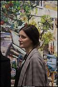 Hypernova: Marius Bercea. Blain Southern. Hanover Sq. London. 27 March 2014.