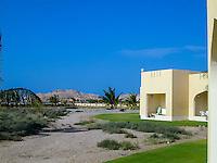 Oman. Suwadi al Batha in the Al Batinah region is located on the coast of the Gulf of Oman, and is a popular diving spot. Al-Sawadi Beach Resort.