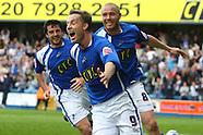 Millwall v Leeds United 090509