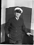 10/11/1059<br /> 11/10/1959<br /> 10 November 1959<br /> Mr Stephen O'Flaherty, Chairman, Motor Distributers Ltd.
