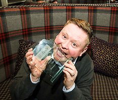 Scottish Press Photography Awards 2016 | Edinburgh | 4 November 2016