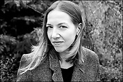 """Rebecca Wolff, writer, """"The Beginners"""" and editor and creator of Fence Magazine and Fence Books."""