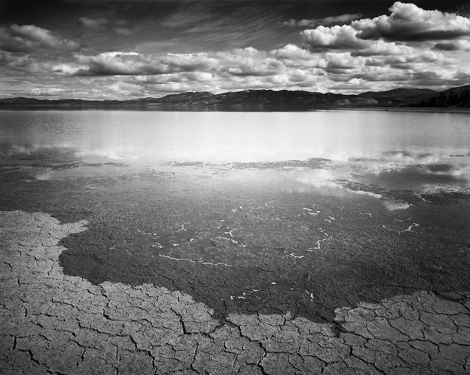 Lake Faberge Shore, Whitehorse, YT