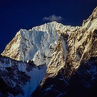 Taweche Peak, Nepal