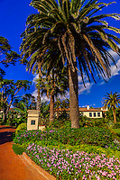 Four Seasons Biltmore Hotel, Montecito (Santa Barbara), California USA.