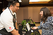 Chef Keaka Lee, The Pig and the Lady and Lane Selman