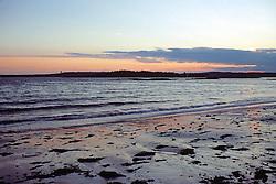 Pemaquid Beach