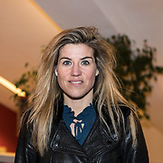 NLD/Amsterdam/20191209 - Aftrap KWF lampionnenactie, Kim Lammers