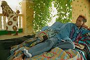 Baaba Maal in Senegal 1995
