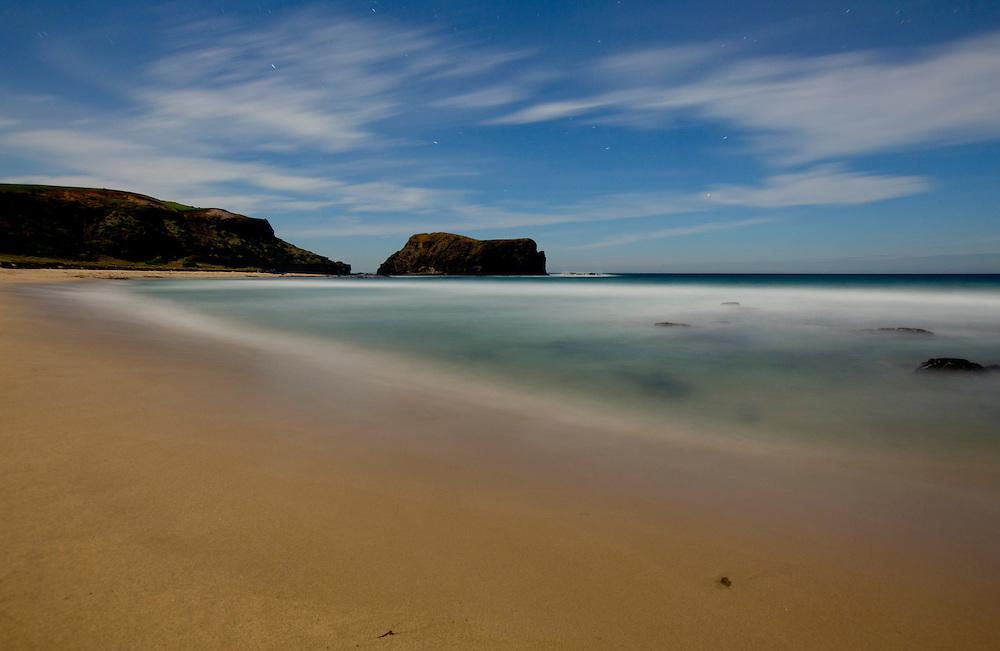 Bushrangers Bay, Cape Schanck, Mornington Peninsula, Australia