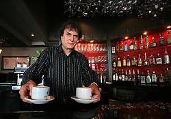 "Slobodan Jovcic, born in 1945 in Split, Croatia,  has a ""european"" bistro named ""Bondi"" in Halifax, Nova Scotia, Canada. He is a former soccer goalkeeper of NK Hajduk (Split, Croatia), NK Maribor, Slovenia (in 1964),... He lives in Halifax for 16 Years and want to go back to his country Croatia."