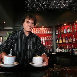 20080512: Slobodan Jovicic in Restaurant Bondi, Halifax, Canada