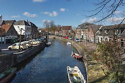 Vreeswijk, Nieuwegein, Utrecht, Netherlands