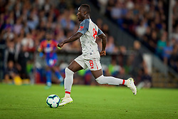 LONDON, ENGLAND - Monday, August 20, 2018: Liverpool's Naby Keita during the FA Premier League match between Crystal Palace and Liverpool FC at Selhurst Park. (Pic by David Rawcliffe/Propaganda)