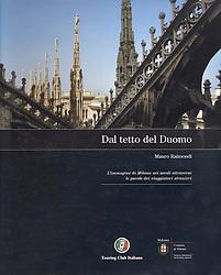 Book publishd by Touring Italiano in 2008