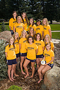 2008 LCCC Volleyball Team Portrait