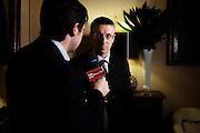 Raffaele Cantone, Roma 14 gennaio 2015.  Christian Mantuano / OneShot