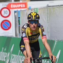 ANDERMATT (SUI) CYCLING<br /> Tour de Suisse stage 8<br /> <br /> <br /> Mike Teunissen
