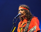 The Darkness @ Looe Music Festival 2013