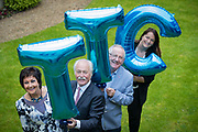 NO FEE PICTURES                                                                                                                                                9/5/19 at a photocall to announce The Travel Corporation as the headline sponsor of the Irish Travel Industry Awards 2020 which takes place at the Mansion House on the 23rd January 2020. Picture: Arthur Carron