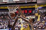 Hollins Ryan<br /> FIAT Torino - MIA-Red October Cantù<br /> Lega Basket Serie A 2016-2017<br /> Torino 26/03/2017<br /> Foto Ciamillo-Castoria/M.Matta