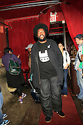 """Amir Questlove at The Roots Album realease party for """"Roots Down"""" at Sutra on April 29, 2008"""".. The Legendary Roots Crew, the influential, Grammy Award-winning American band from Philadelphia, Pennsylvania, famed for a heavily jazzy sound and live instrumentation, have made 10 Albums to date."""