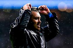 Jack Nowell of England - Mandatory by-line: Robbie Stephenson/JMP - 10/11/2018 - RUGBY - Twickenham Stadium - London, England - England v New Zealand - Quilter Internationals